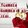 Son Peygamber Hz. Muhammed'in (as) Evlilikleri..
