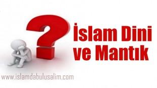 İslam Dini ve Mantık