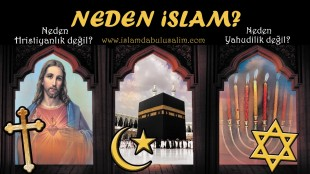 Neden İslam?